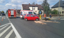 09.09.2018 wypadek Olesno_1