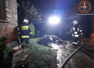 13.11.2018 pożar Kozłowice_6
