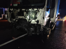 Tragiczny w skutkach wypadek na DK45 w m. Kowale