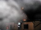Pożar budynku w Dobrodzieniu 9.12.2014 r._2