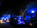Pożar budynku w Dobrodzieniu 9.12.2014 r._4