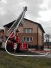 Pożar Rosochy 28.03.2019